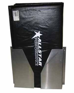 Pit Mat holder