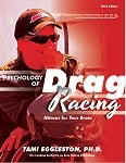 Drag Racing Psychology Book/CD